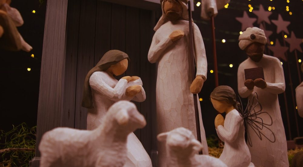 Advent: The Already and Not Yet